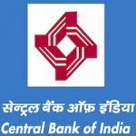 Central Bank of India Recruitment notification