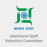 Jharkhand Staff Selection Commission - JSSC Recruitment