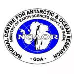 NCAOR-Recruitment