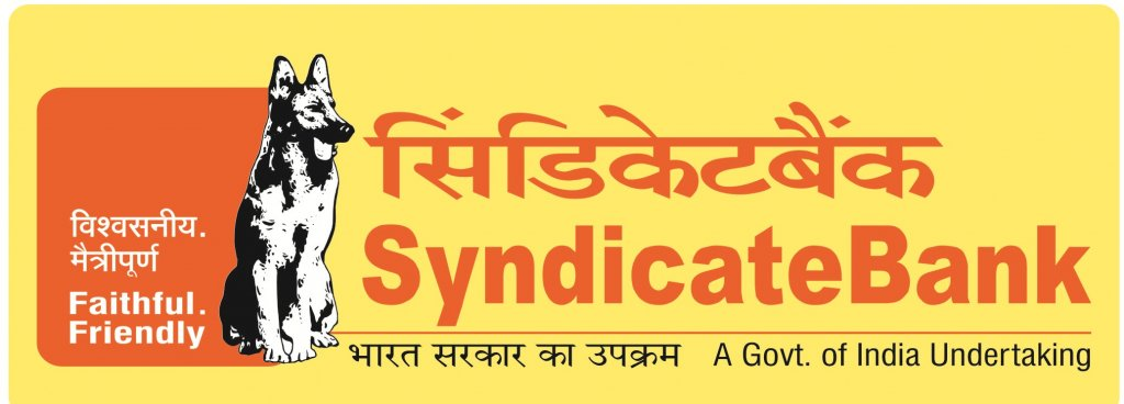 syndicate bank recruitment 2018-19 apply online
