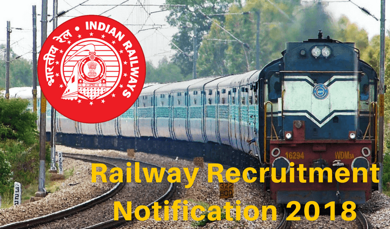 Excellent opportunities in to RRB Ahmedabad Recruitment