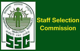 SSC recruitment Apply Online