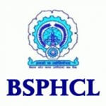 BSPHCL RECRUITMENT NOTIFICATION