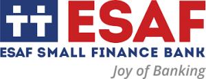 ESAF Bank Recruitment