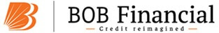 bobfinancial official logo - BFSL Recruitment notification