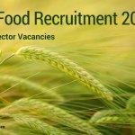 अन्न व नागरी पुरवठा विभाग - MAHAFood Recruitment Notification