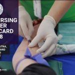 AIIMS Staff Nurse Grade 2 Hall ticket