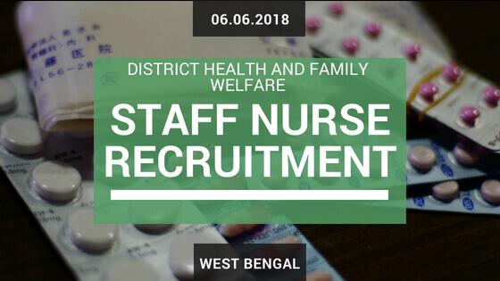 DHFWS Staff Nurse Recruitment
