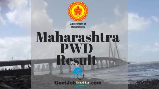 Maha PWD Result