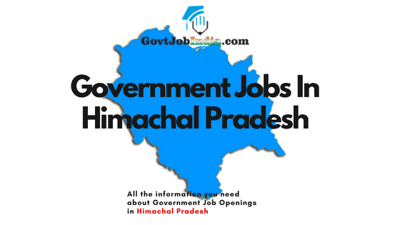 Govt Jobs in Himachal Pradesh after 10th Pass and 12th pass