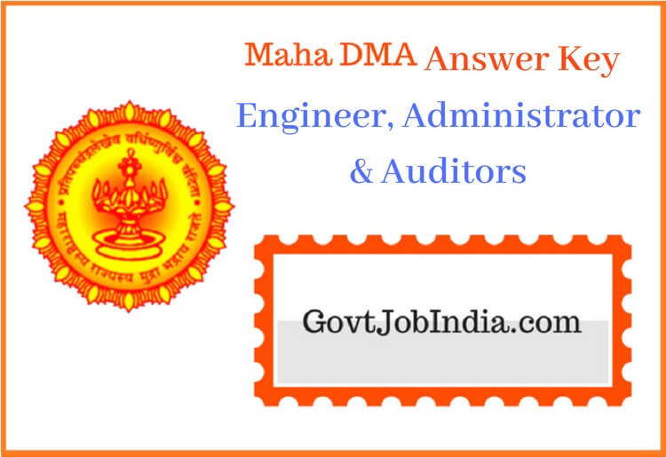 Maharashtra-Nagar-Parishad-Answer-key-2018