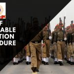 RPF Constable Selection Process 2018