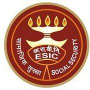 ESIC SSO Recruitment LOGO