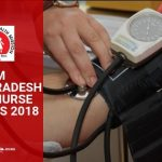 UP Staff Nurse Syllabus pdf Download 2018