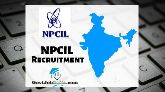 NPCIL Assistant Recruitment