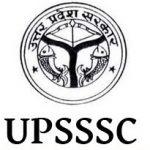 UPSSSC Vacancy
