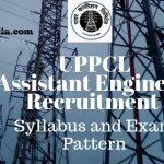 UPPCL AE Recruitment Syllabus and Exam Pattern