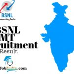 BSNL MT Recruitment Result
