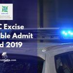 Download JECCE Admit Card 2019