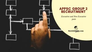 APPSC AEE Notification 2018-19 | AEE (Civil, Mech  & Elect ) Recruitment