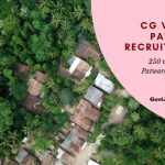 CG VYAPAM PATWARI RECRUITMENT 2019 CGPED Recruitment for 250 patwari vacancies in Chhattisgarh. Online form available