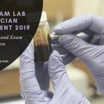 Apply online CG Vyapam Lab Technician recruitment 2019