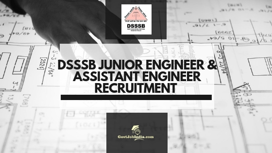 DSSSB RECRUITMENT Apply Online