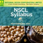 NSC Exam Pattern and Syllabus 2019