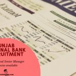 PNB Recruitment 2019 - Apply Online now