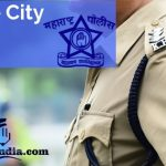 Thane City Police Bharti