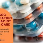 UPSSSC Homeopathic Pharmacist Admit card 2019 Download Online
