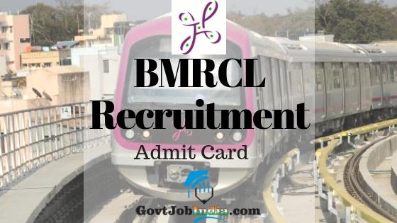 Bangalore Metro Hall Ticket