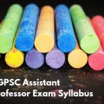 Chhattisgarh PSC AP Exam Syllabus and Paper Pattern