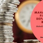 MahaFinance Exam result 2019 @ mahapariksha.gov.in