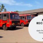 MSRTC Online Bharti 2019 Apply Online Now