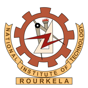 NIT Rourkela Official Logo