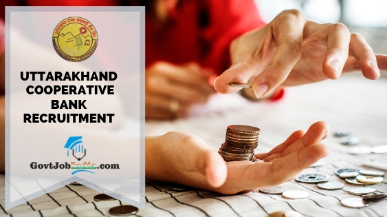 Uttarakhand State Bank Recruitment