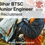 BTSC JE Recruitment