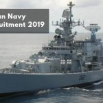 Indian Navy Civilian Entrance Test 2019