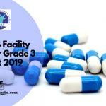 WBHRB Facility Manager Grade 3 Result