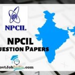 NPCIL Assistant Sample Papers